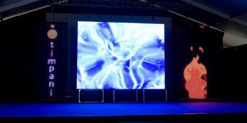 LED Screen p37,5