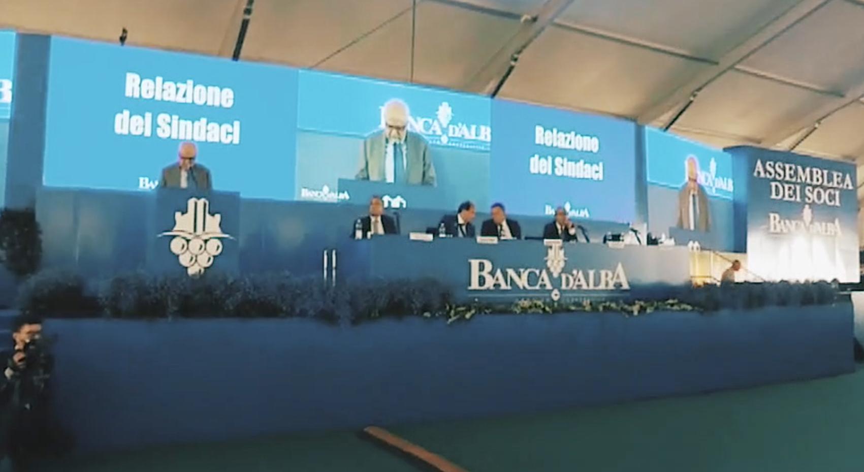 banca d'alba_timpani event milano noleggio