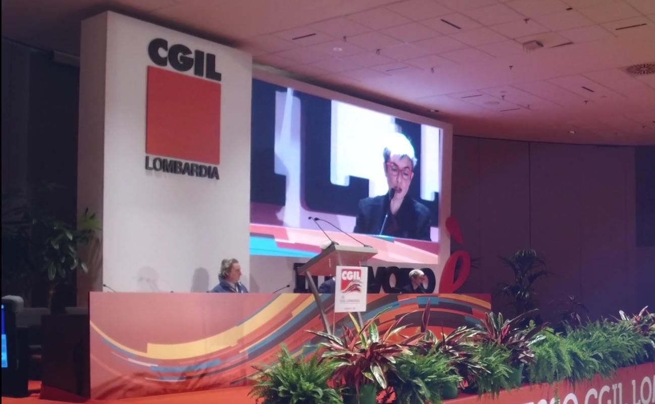 congresso cgil_milano_timpani_noleggio ledscreen